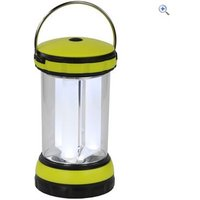 Handy Heroes Arc 3 Tube Lantern - Colour: Lime