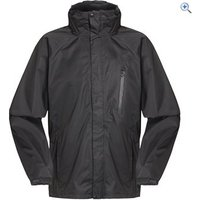 Hi Gear Fremont Mens Waterproof Jacket - Size: M - Colour: Black