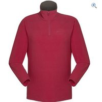 Hi Gear Idaho HZ Womens Fleece - Size: 6 - Colour: FUSCHIA