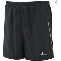 Ronhill Advance 5 Short - Size: XL - Colour: Black