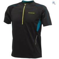 Dare2b Fuser Jersey - Size: S - Colour: Black
