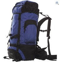 Hi Gear Nepal 65 Backpack - Colour: Navy