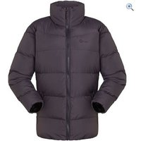 Hi Gear Yukon Womens Insulated Jacket - Size: 10 - Colour: Graphite