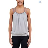 Merrell Womens Deveau Thelon Tank - Size: XL - Colour: White
