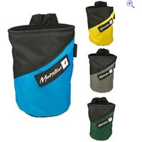 Metolius Competition Chalk Bag - Colour: Assorted