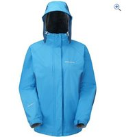 Sprayway Atlanta II IA Womens Waterproof Jacket - Size: 8 - Colour: ELECTRIC BLUE