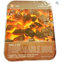 Hi Gear Disposable BBQ