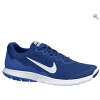 Nike Flex Experience RN 4 Mens Running Shoes - Size: 12 - Colour: Blue-White