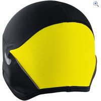 Northwave Blade Headcover - Colour: Black / Yellow