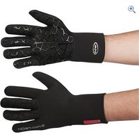 Northwave Neoprene Long Cycling Gloves - Size: L - Colour: Black
