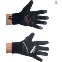 Northwave Power Long Gloves - Size: M - Colour: Black