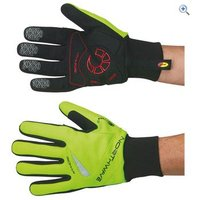 Northwave Power Long Gloves - Size: XXL - Colour: Black / Green