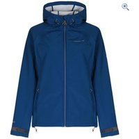Craghoppers Lena Womens Hooded Softshell Jacket - Size: 16 - Colour: DEEP MARINE BL