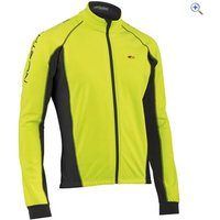 Northwave Force Cycling Jacket - Size: XXXL - Colour: FLURO YELLOW