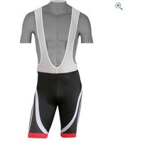 Northwave Logo Bibshorts SRM-13 - Size: XXL - Colour: Black