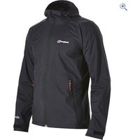 Berghaus Mens Stormcloud Waterproof Jacket - Size: XL - Colour: Black