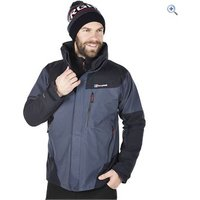 Berghaus Mens Arran 3-in-1 Jacket - Size: M - Colour: CARBON-BLACK