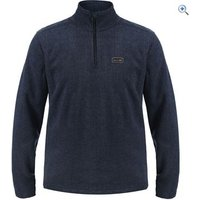 Regatta Layton Fleece - Size: S - Colour: Navy