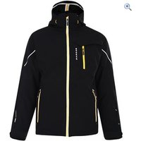 Dare2b Mens Dexterity Waterproof Insulated Jacket - Size: S - Colour: Black