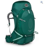 Osprey Aura AG 65 (WS) Womens Rucksack - Colour: Green