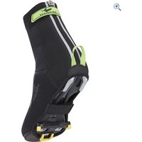 SealSkinz Open Sole Neoprene Overshoe - Size: S - Colour: Black