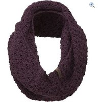 Sprayway Womens Nala Eternity Scarf - Colour: Fig