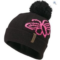 Sprayway Creature Kids Beanie - Colour: Black / Pink