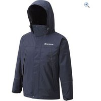 Sprayway Kids Falcon 3-in-1 Jacket - Size: 4 - Colour: BLAZER