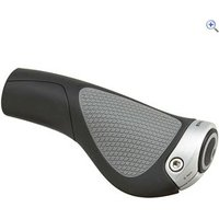 Ergon GP1 Grip - Colour: Black