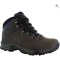 Hi-Tec Ottawa II WP Mens Hiking Boot - Size: 9 - Colour: Brown
