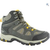 Hi-Tec Altitude Lite i WP Mens Hiking Boot - Size: 7 - Colour: CHARCOAL-GOLD