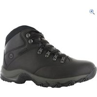 Hi-Tec Ottawa II WP Womens Hiking Boot - Size: 8 - Colour: Brown