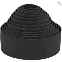 System EX Cushioned Handlebar Tape - Colour: Black