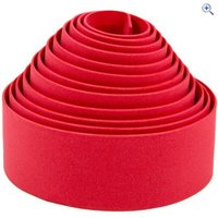 System EX Cushioned Handlebar Tape - Colour: Red