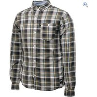 Dare2b Fortify Mens Shirt - Size: S - Colour: IVY GREEN