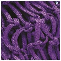 Cottage Craft Standard Haylage Net - Colour: Purple