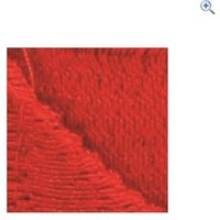 Cottage Craft Tail Bandage - Colour: Red
