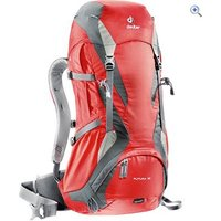 Deuter Futura 32 Rucksack - Colour: FIRE-GRANITE