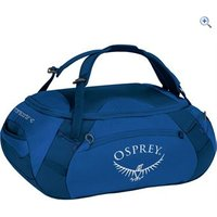 Osprey Transporter 40 Travel Bag - Colour: True Blue