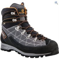 Scarpa R-Evo Pro GTX Trekking Boots - Size: 45 - Colour: SMOKE-ORANGE