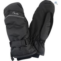 Dare2b Womens Upreach Mitt - Size: XS - Colour: Black