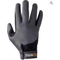 Noble Outfitters Perfect Fit 3 Season Gloves - Size: 8 - Colour: ALLOY