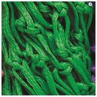 Cottage Craft Standard Haylage Net - Colour: Green