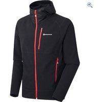 Montane Mens Fury 2.0 Jacket - Size: XXL - Colour: Black
