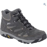 North Ridge Tundra Mid II Mens Waterproof Walking Boots - Size: 12 - Colour: Graphite