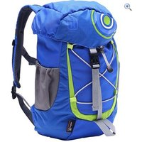 Hi Gear Little Trail Kids Daypack - Colour: Blue