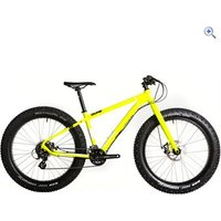 Calibre Dune Fat Bike - Size: M - Colour: Yellow