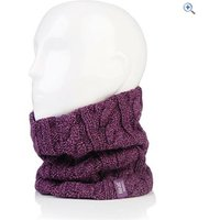 Heat Holders Ladies Neck Warmer - Colour: Purple