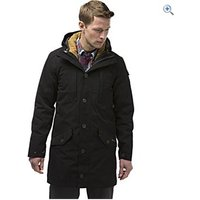 Craghoppers 364 3-in-1 Hooded Jacket - Size: S - Colour: Black Pepper