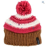Dare2b Kids Think Fast Beanie - Size: 11-13 - Colour: ELECTRIC PINK